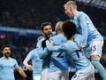 Manchester City, Klub Tersukses di Liga Inggris Era 2010-an