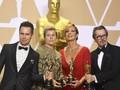 FOTO: Gimik Perayaan 90 Tahun Oscar