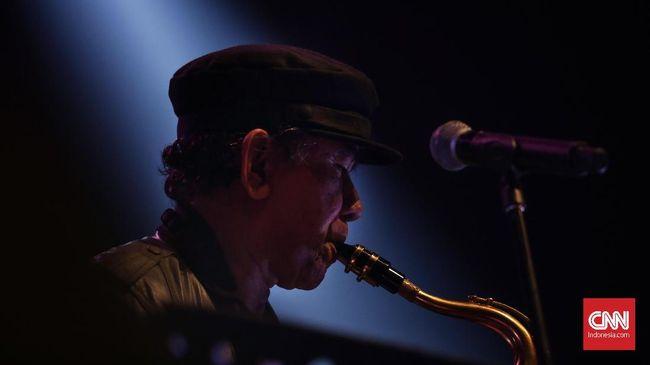 Mengenang Sukses The Rollies, Band Indonesia Serba Pertama