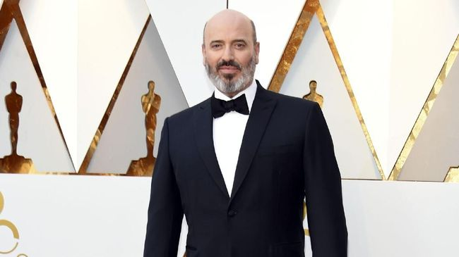 Kata Mark Bridges, Desainer Terbaik Oscar soal Phantom Thread