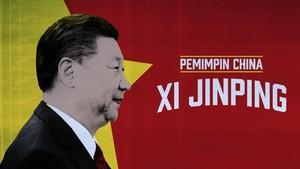INFOGRAFIS: Kekuatan Konsolidasi Pemimpin China Xi Jinping