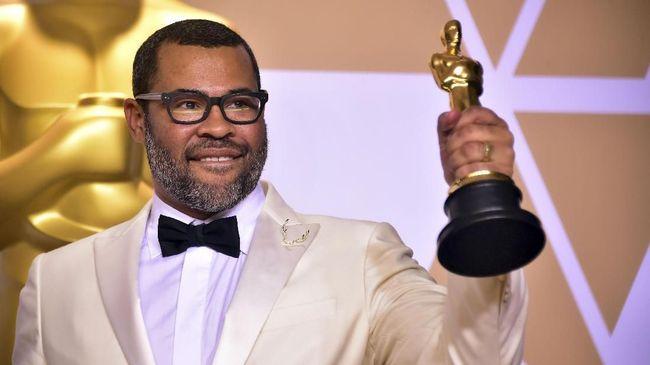 Suara Protes Kulit Hitam di Oscar 'Lenyap Ditelan Bumi'
