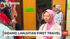 Live Korban Penipuan First Travel