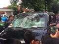 Polisi Ungkap Modus Pencuri yang Mobilnya Diamuk Massa