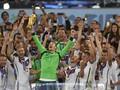 Timnas Jerman Pegang Rekor 8 Kali Tampil di Final Piala Dunia