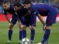 Barcelona Tak Pikirkan Real Madrid di Liga Champions
