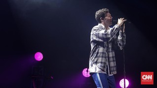 Lauv Umumkan Tur Konser di Jakarta 27 Juni 2020