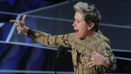 Hollywood Mulai 'Angkat' Perempuan