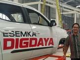 Kubu Jokowi Nilai Kritik Mobil Esemka Cuma Kebetulan