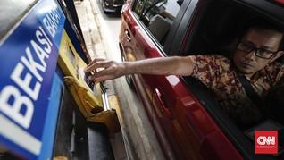 Mudik 2018, Jasa Marga Siapkan Pembaca Kartu Tol Bergerak
