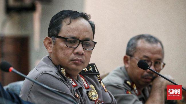 Polisi Selidiki Kasus Sukmawati soal Nabi dan Sukarno