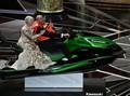 Desainer 'Phantom Thread' Bawa Pulang Jet Ski dari Oscar 2018