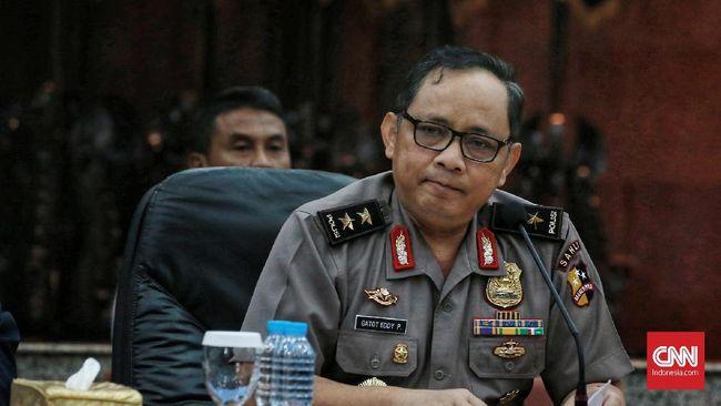 Kapolda Metro Jaya: Jangan Takut dan Ragu Datang ke TPS