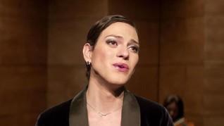 'A Fantastic Woman' Bawa Cile Raih Film Berbahasa Asing Oscar
