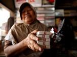 Sri Mulyani Kasih Sinyal Soal Cukai Rokok, Bakal Naik Lagi?