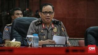 Kapolda Metro Jaya Sebut Reuni 212 Kegiatan Keagamaan