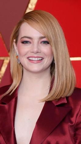 Makeup 8 Selebriti di Oscar Ini Bisa Dicontek untuk Penampilan Sehari-hari