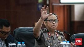 Kapolda Metro Jaya Belum Terima Info Wartawan Diintimidasi