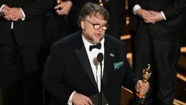 Daftar Lengkap Pemenang Piala Oscar 2018
