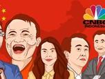 5 Miliuner Berdompet Paling Tebal di China