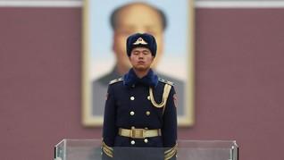 Cucu Mao Zedong Diduga Tewas dalam Kecelakaan Bus di Korut
