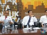 Komitmen Lapor Data Nasabah, 112 Lembaga Daftar ke Pajak