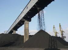 Ekspor Batu Bara Terancam, Aturan Kapal Nasional Direlaksasi?