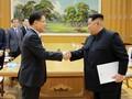 Usai Temui Kim Jong-un, Dua Pejabat Korsel ke Washington