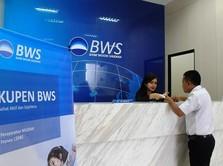 Bank Woori Terbitkan Sertifikat Deposito Lagi Rp 560 M