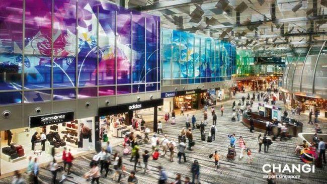 CMPP Ini Respons Pelaku Industri Aviasi RI soal Tarif Baru Changi
