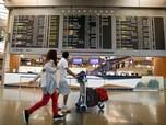 Changi Jadi Bandara Terbaik di Dunia 6 Tahun Berturut-turut
