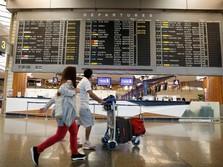 Tiket dari dan ke Singapura Makin Mahal, Ini Pemicunya