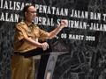 Anies Minta Pemilik Gedung Sudirman-Thamrin Bongkar Pagar
