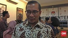 Kasus PAW PDIP, Komisioner KPU Hasyim Asy'ari Dipanggil KPK