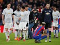 Mourinho Caci Maki Skuat MU sebelum Menang atas Palace