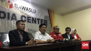 PKPI Lolos, JK Ucapakan Selamat, KPU Gelar Sidang Pleno