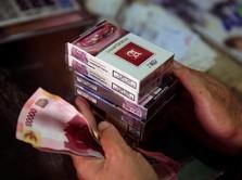 Cukai 2021 Naik, Pengusaha Rokok Kompak Tutup Mulut