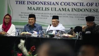 Ulama Afganistan dan Pakistan Berkumpul Maret di Jakarta