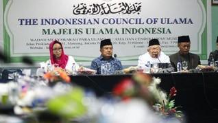 Biaya Haji Naik, MUI Berharap Layanan ke Umat Ditingkatkan