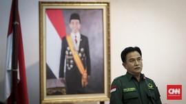 Yusril: Pilpres 2019 Skenarionya Jokowi Vs Prabowo Lagi