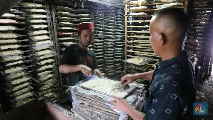 Menteri Keuangan Sri Mulyani Indrawati memastikan harmonisasi aturan pajak penghasilan (PPh) final UMKM sudah dilakukan.