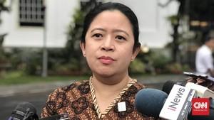 Bantah Kecipratan Uang e-KTP, Puan Singgung Pemerintahan SBY