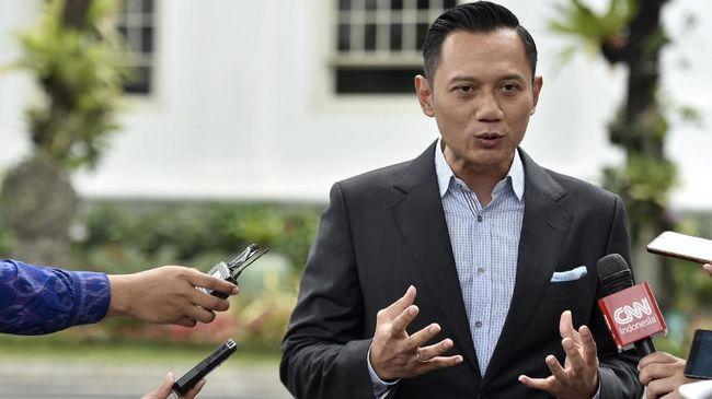 AHY Ungkap Awal Mula Ani Yudhoyono Terdiagnosa Kanker Darah