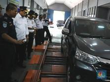 Driver Alert! Tilang Taksi Online Bisa Lebih dari Rp 5 Juta