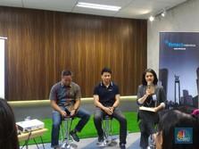 Fintech Salurkan Rp 3 T ke Nasabah, Kredit Macetnya Rp 38 M