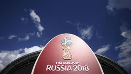 Isu Keamanan di Piala Dunia 2018 Kembali Menjadi Sorotan