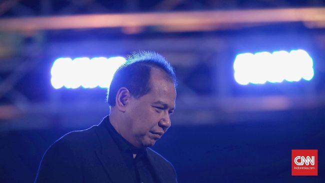 Chairul Tanjung Cerita 'The Me Generation' di Depan Hakim