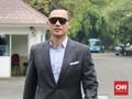 AHY Undang Jokowi, Demokrat Belum Bersikap di Pilpres