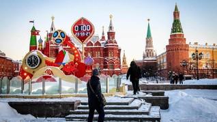 Sochi, 'Permata Laut Hitam' Rusia