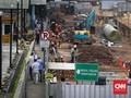 Penataan Trotoar Tak Rampung 100 Persen Saat Asian Games